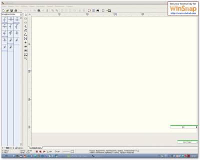 Простая и удобная руссифицированная программа для рисования электросхем несложных чертежей с полным набором шаблонов...